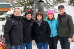 Bonheurs d'hiver 2020 - Grand air au Camping Ste-Agathe