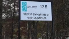 COVID-19 Appui au Centre jeunesse des Laurentides