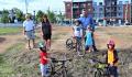 Pour une relance agathoise inclusive et diversifiée – Une nouvelle piste à rouleaux (pumptrack) pour les jeunes de la ville de Sainte-Agathe-des-Monts